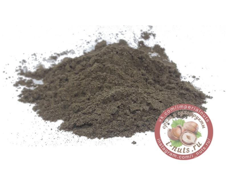 Перец черный молотый (50 грамм)