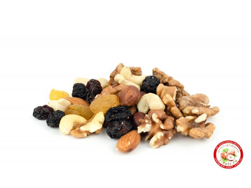 Ореховая смесь