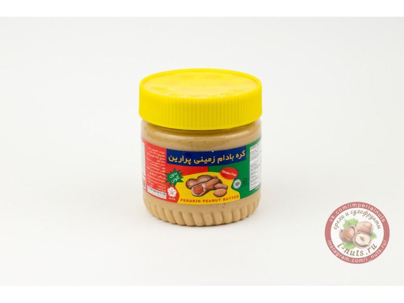 Паста арахисовая