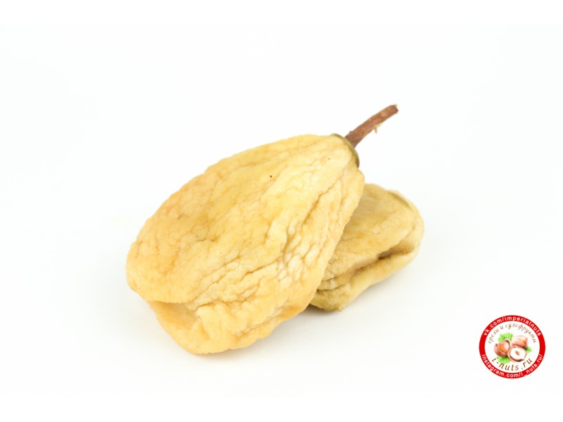 Груша натуральная (без сахара)
